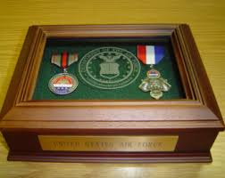 Medal Cabinet Medal Display Case Etsy