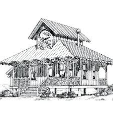 small cabin plans free owner built cabin cabin w post and pier foundation tiny cabin plans