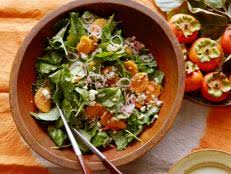 8 healthy vegetarian thanksgiving recipes food network healthy