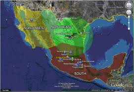 Mexico Map Google by Official Google Cloud Blog Pridgeon And Clay Make Heavy Business