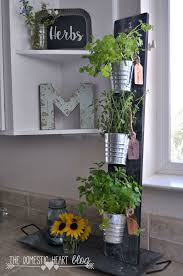 these herb garden ideas will make you want to start one of your