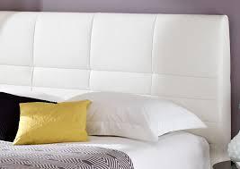 white nailhead headboard upholstered headboard with nailhead u2014 crafthubs