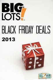 big lots 2013 black friday deals hip2save