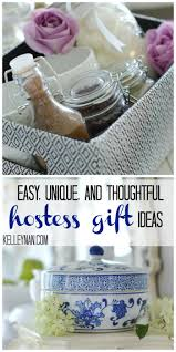 Hostess Gifts Ideas by Easy Unique And Thoughtful Hostess Gift Ideas Kelley Nan