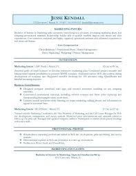 Sample Of Objectives Resume by Download Sample Resume For Any Job Haadyaooverbayresort Com