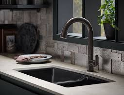 Copper Faucet Kitchen by Kitchen Sink Bless Kohler Kitchen Sinks Kohler Stainless