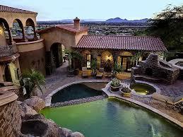 mediterranean style homes 293 best mediterranean style homes images on haciendas