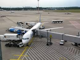 Aéroport international de Düsseldorf