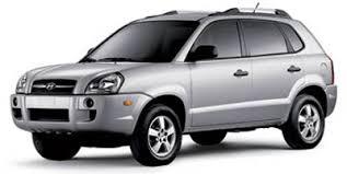 hyundai tucson 2006 tire size 2006 hyundai tucson tires iseecars com