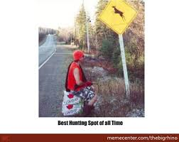 Bow Hunting Memes - deer hunting by thebigrhino meme center