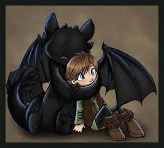 toothless night fury fimfiction