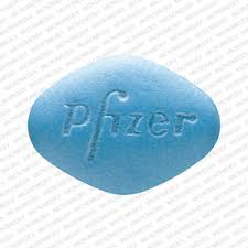 pfizer vgr 100 pill images blue four sided