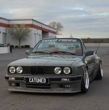 stancenation bmw e30 catuned com euro auto style pinterest bmw e30 and bmw e30