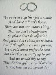 house fund wedding registry 9 best wishing well poems images on wedding stuff