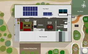 Sustainable Home Design Plans by Sustainable Living House Plans Arts