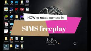 bluestacks zoom how to rotate camera and zooming in sims freeplay in bluestacks