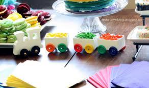 birthday train how to restorative living