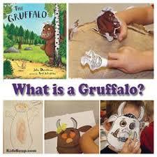 the gruffalo lesson plan ideas ks1 gruffalo pinterest
