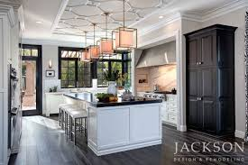kitchen cabinets black n white kitchens plain cabinet doors l