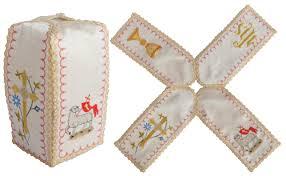chalice veil ciboria chalice veil embroidery ecclesia supplies
