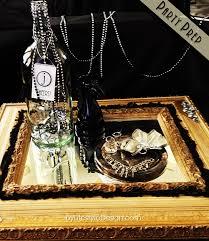 black bold glamorous u0026 gold lifestyle design