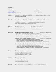 Student Resume Format Doc Google Resume Template Gallery Google Free Resume Templates