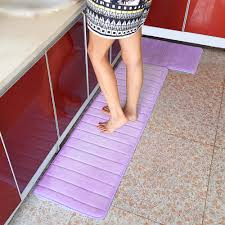 kitchen carpet ideas purple kitchen rugs roselawnlutheran