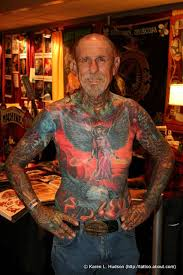 old people with tattoos i need tattoos