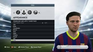 fifa 14 all hairstyles how do you unlock hairstyles in fifa 14 hair