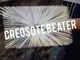 chimney cleaning brush types wood fireplace flue creosote