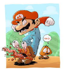 super mario and luigi artworks collection naldz graphics