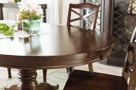 Dining Room Sets Ashley Furniture ashley porter five piece round dining set mathis brothers furniture