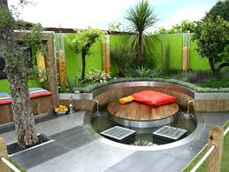 Small Townhouse Backyard Ideas Cheap Fencing Ideas Uk Bamboo Fence 15 Awesome Diy Lawn Fencing