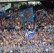 Karlsruhe Baden Relegation Sieben Gründe Warum Der Ksc In Die Bundesliga Muss Welt