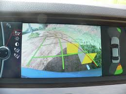 lexus park assist youtube bmw debuts new parking assistant in 2011 5 series