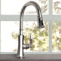 Newport Brass Kitchen Faucet Newport Brass Metropole Kitchen Faucet Qualified Remodeler