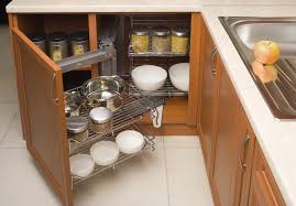 drawers in kitchen cabinets 5 tips tricks for kitchen cabinet storage