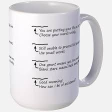 funny coffee mugs cafepress
