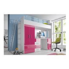 lit bureau armoire combiné lit bureau armoire enfants dans lit enfant achetez au meilleur