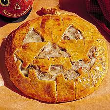 Halloween Main Dish Recipes