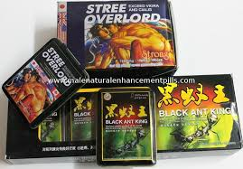 black ant king male sexual enhancement pills strong herb medicine