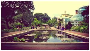 Prospect Park Botanical Garden Botanical Garden Photo About Animals