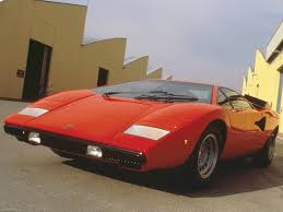 crashed lamborghini countach lamborghini countach lp 400 1973 pictures information u0026 specs