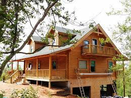 small vacation home floor plans simple small log cabin designs plans