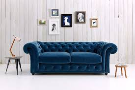 Blue Velvet Chesterfield Sofa Lovely Velvet Sofa Bed Chesterfield Sofa Bed Churchill Your