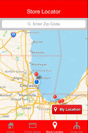 Aurora Zip Code Map by Mycrimp Home