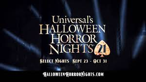 the repository halloween horror nights hhn logo
