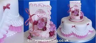 imaginative icing cakes scarborough york malton leeds hull