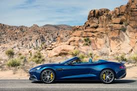 aston martin vanquish 2016 aston martin vanquish volante details and pictures video