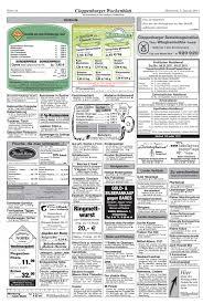Wohnzimmerschrank Zu Verschenken K N Cloppenburger Wochenblatt Vom 05 01 2011 Seite 18